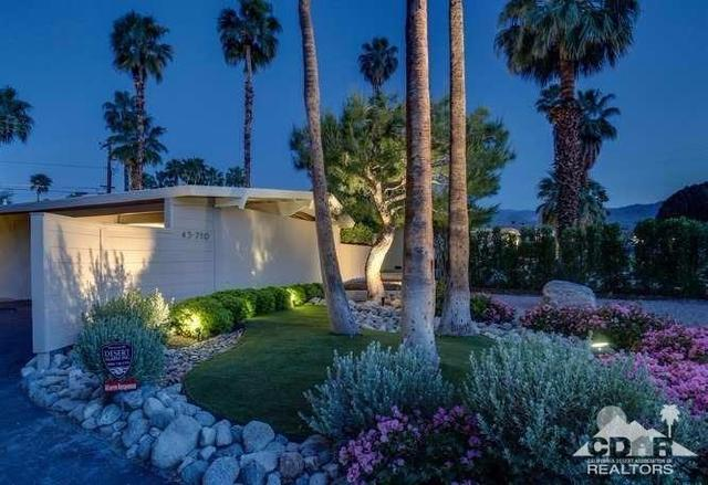 45710 Shadow Mountain Dr, Palm Desert, CA 92260