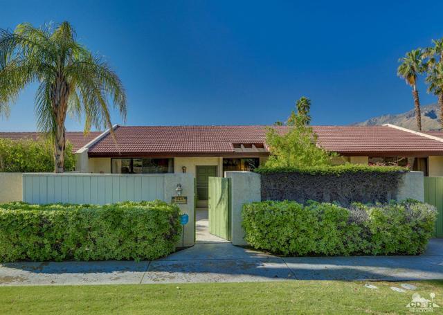244 N Hermosa Dr, Palm Springs, CA 92262