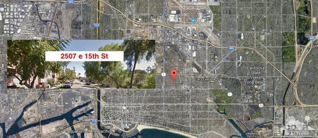 2507 E 15th St #209, Long Beach, CA 90804