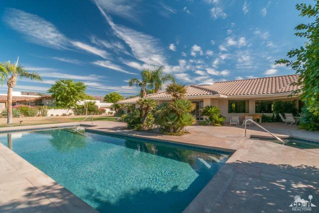 72840 Calle De La Silla, Palm Desert, CA 92260
