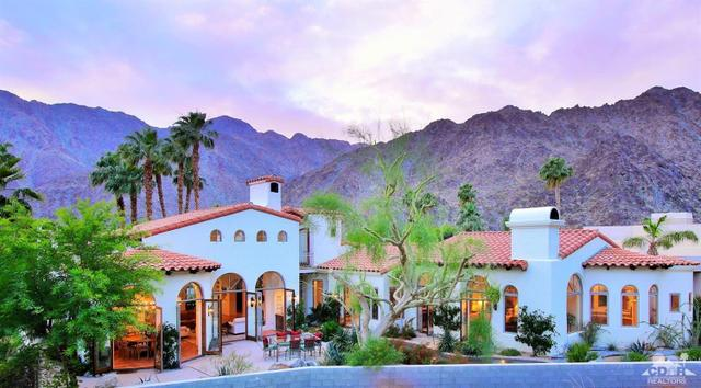 48690 Via Sierra, La Quinta, CA 92253