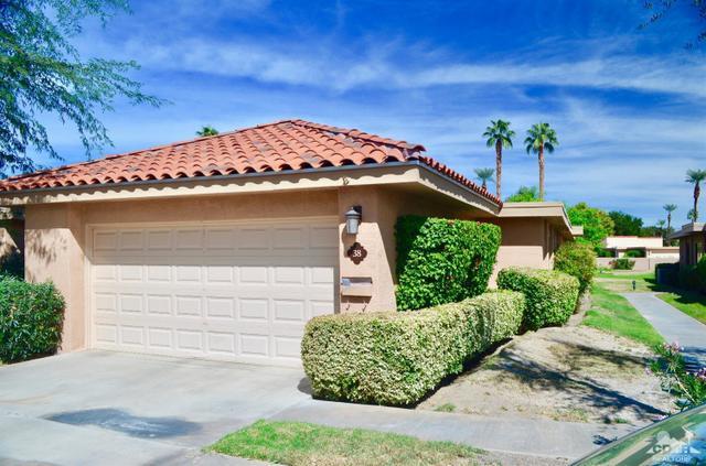 38 Malaga Dr, Rancho Mirage, CA 92270