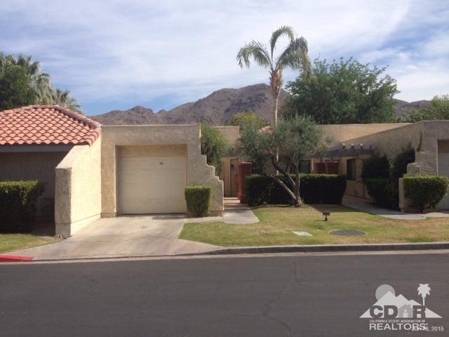 2345 S Cherokee Way #125, Palm Springs, CA 92264