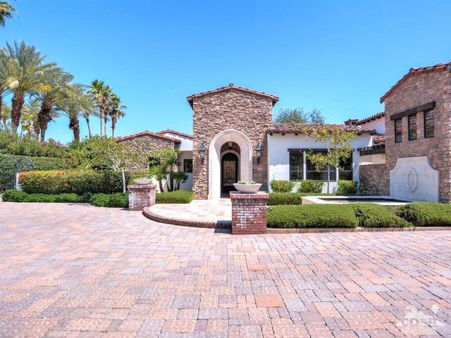 72435 Morningstar Rd, Rancho Mirage, CA 92270