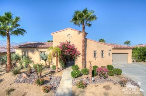 69713 Camino Pacifico, Rancho Mirage, CA 92270