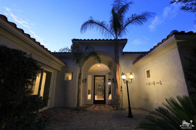 55 Calle Del Norte, Rancho Mirage, CA 92270