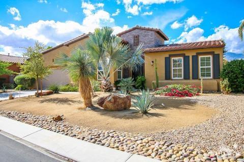 115 Via Santo Tomas, Rancho Mirage, CA 92270