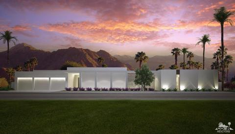 3099 Linea Ter, Palm Springs, CA 92264