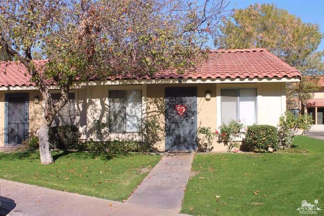 82567 Avenue 48 #82, Indio, CA 92201