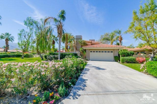 55475 Laurel Vly, La Quinta, CA 92253