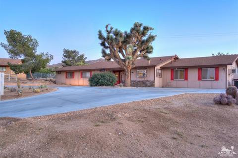8758 Alaba Ave, Yucca Valley, CA 92284