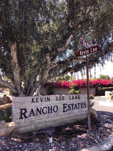 5 Kevin Lee, Rancho Mirage, CA 92270
