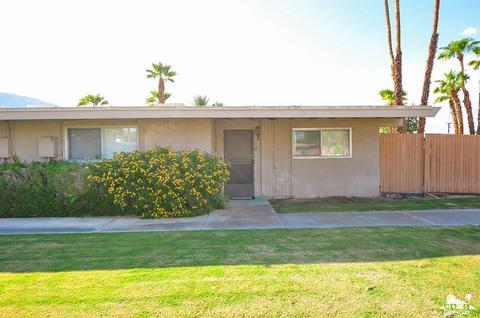 73165 Tumbleweed Ln #2, Palm Desert, CA 92260