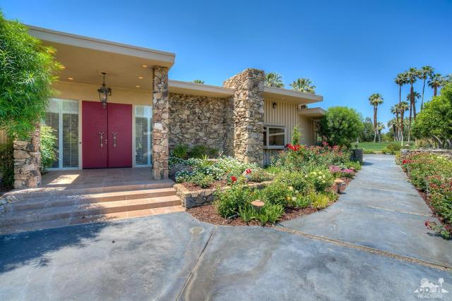 40215 Club View Dr, Rancho Mirage, CA 92270