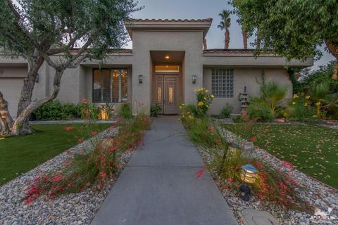 1 Mission Palms, Rancho Mirage, CA 92270