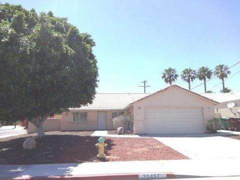 30497 Avenida Alvera, Cathedral City, CA 92234