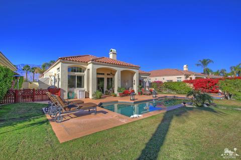 108 Via Las Flores, Rancho Mirage, CA 92270
