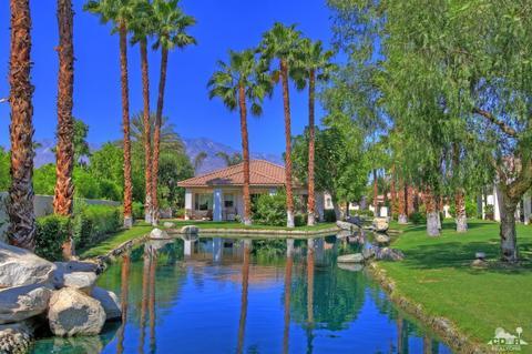 104 Mission Lake Way, Rancho Mirage, CA 92270