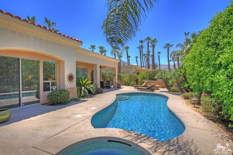 4 Mesquite Ridge Ln, Rancho Mirage, CA 92270