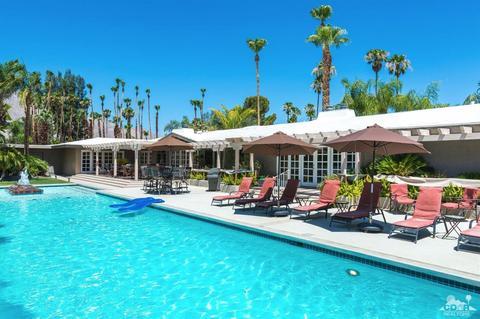 187 W San Marco Way, Palm Springs, CA 92262