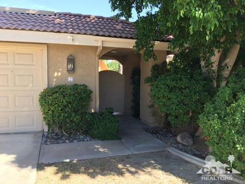 2 Pamilla Way, Palm Desert, CA 92260