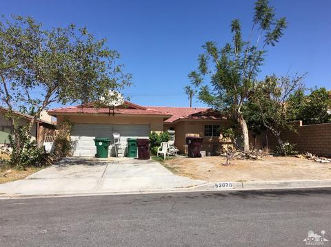 52070 Avenida Madero, La Quinta, CA 92253