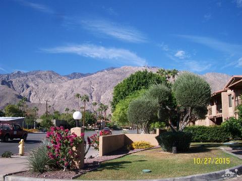 1050 E Ramon Rd #50, Palm Springs, CA 92264