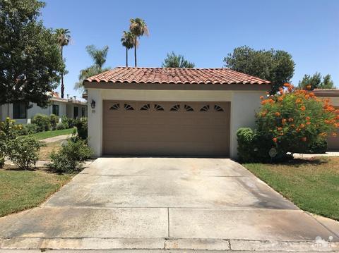 93 Calle Encinitas, Rancho Mirage, CA 92270