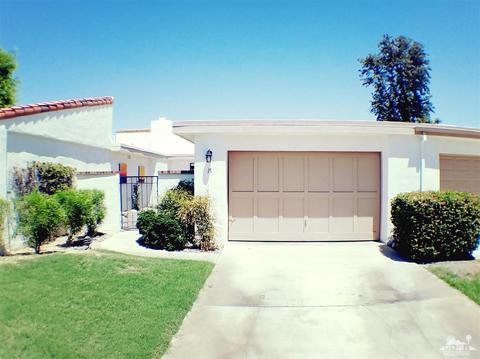 15 Toledo Dr, Rancho Mirage, CA 92270