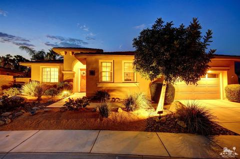 143 Via Solaro, Rancho Mirage, CA 92270