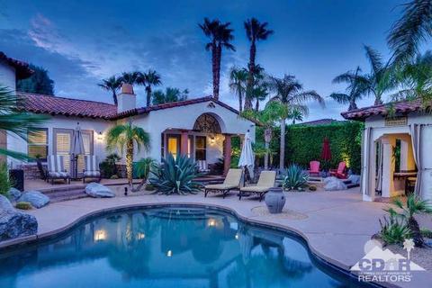 1302 Colony Way, Palm Springs, CA 92262
