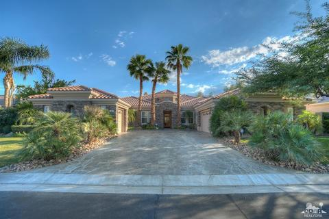 36 Calle Del Norte, Rancho Mirage, CA 92270