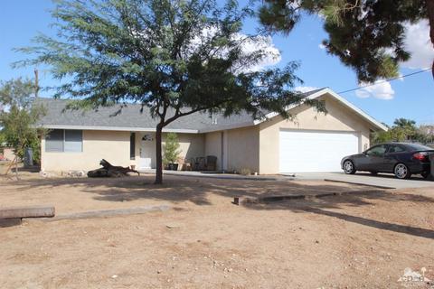 7495 Borrego, Yucca Valley, CA 92284