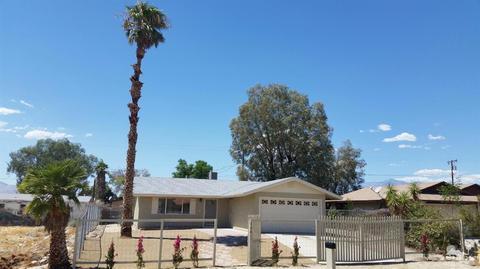 16385 Via Quedo, Desert Hot Springs, CA 92240