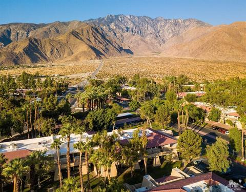 2800 E Los Felices Cir #108, Palm Springs, CA 92262