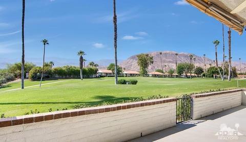 115 Avenida Las Palmas, Rancho Mirage, CA 92270