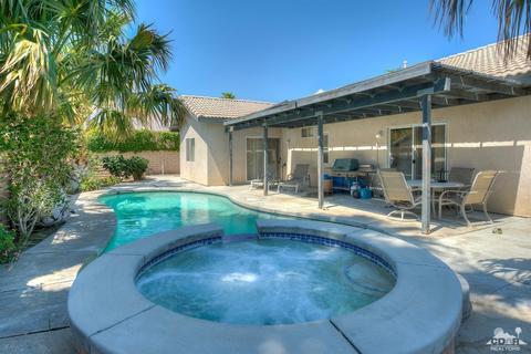 1591 Olga Way, Palm Springs, CA 92262
