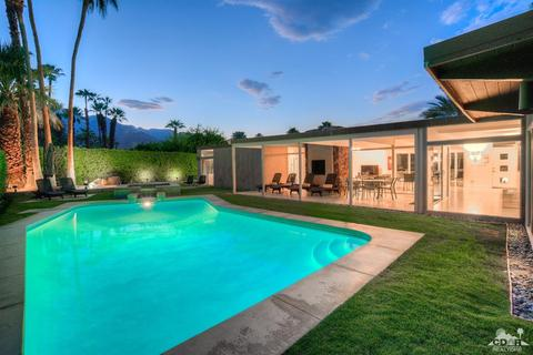 987 E Granvia Valmonte, Palm Springs, CA 92262