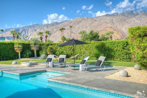 1010 E Via Altamira, Palm Springs, CA 92262