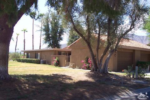 161 La Cerra Dr, Rancho Mirage, CA 92270