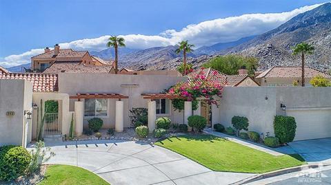 245 Canyon Cir #35, Palm Springs, CA 92264