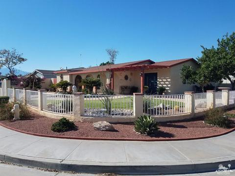 82358 Orange Grove Ave, Indio, CA 92201
