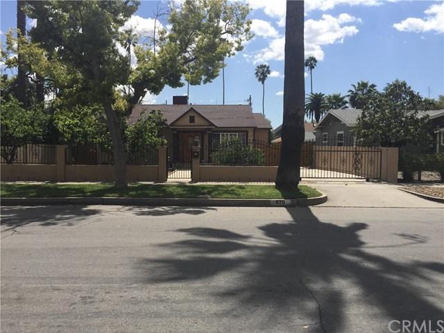 670 E Howard St, Pasadena, CA 91104