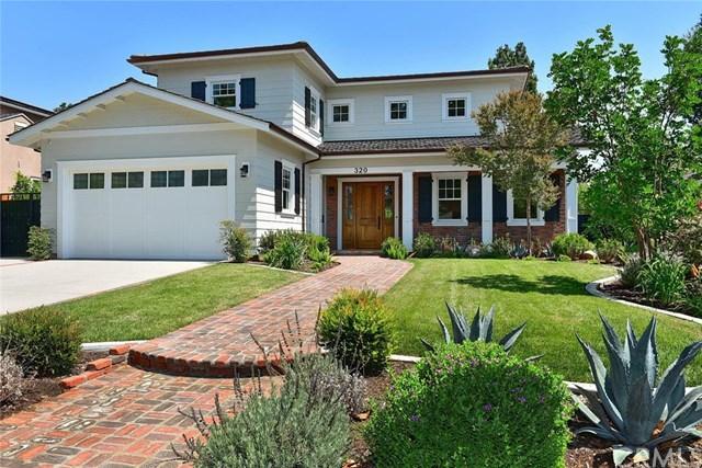 320 San Luis Rey Rd, Arcadia, CA 91007