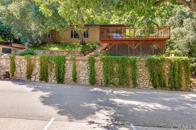 191 Vista Circle Dr, Sierra Madre, CA 91024