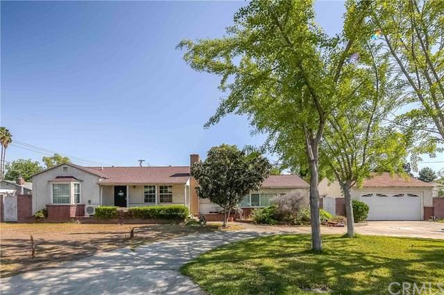 1126 E Thackery St, West Covina, CA 91790