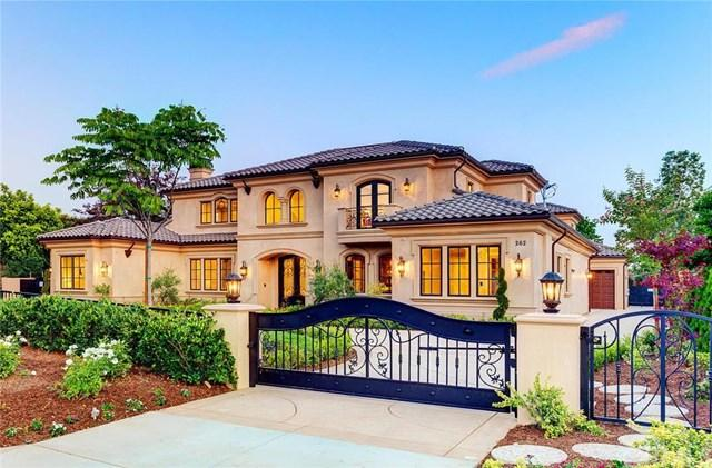 262 W Lemon Ave, Arcadia, CA 91007