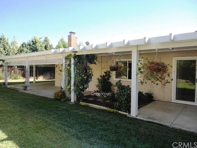 1357 Oak Mesa Drive, La Verne, CA 91750