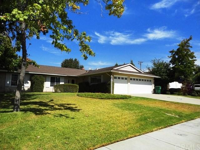 1357 Oak Mesa Dr, La Verne, CA 91750