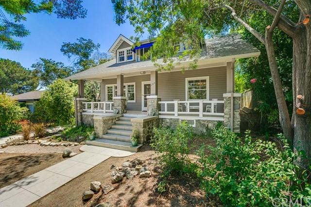 155 N Baldwin Avenue, Sierra Madre, CA 91024